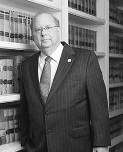 Bruce B. Blackwell  [Retired] KING, BLACKWELL, ZEHNDER & WERMUTH, P.A.