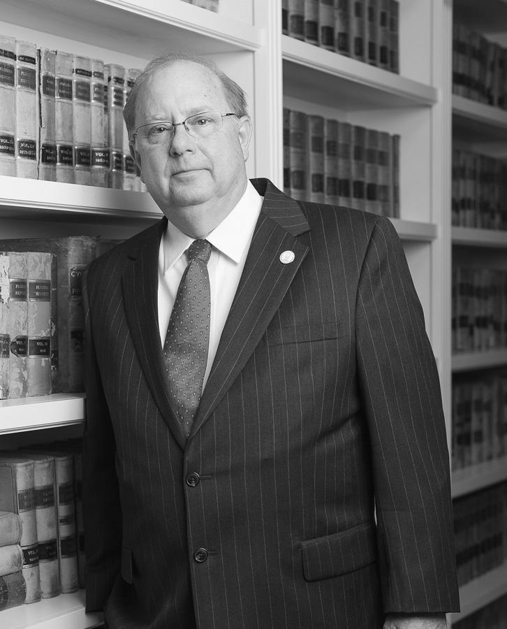Bruce B. Blackwell  [Retired] KING, BLACKWELL, ZEHNDER & WERMUTH, P.A.